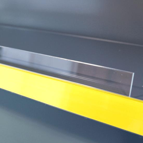Acrylic Shelf Riser