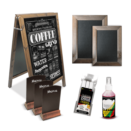 Chalkboard Essentials Bundle