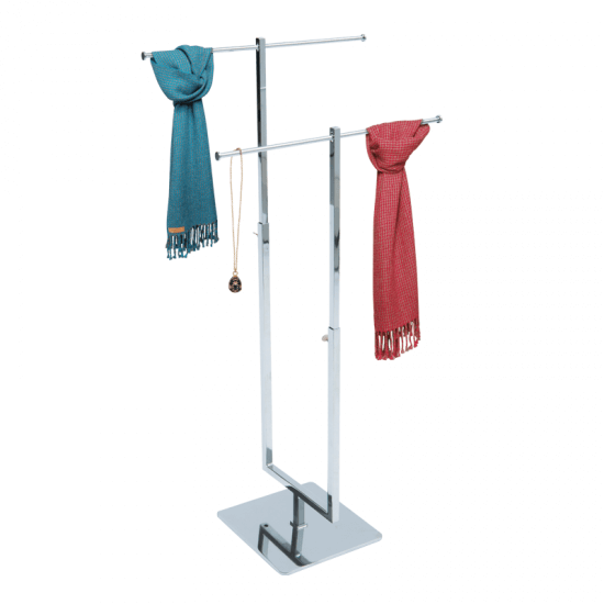 Multi Purpose Counter Top Display Stand
