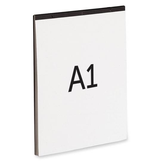 A1 Flip Chart Paper Pad