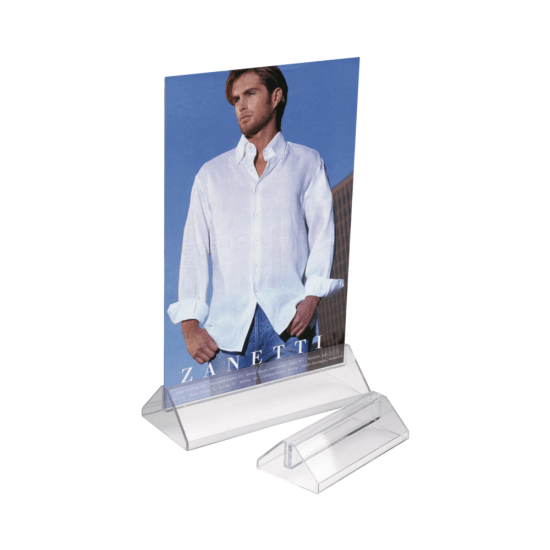 Moulded Base Card Holder