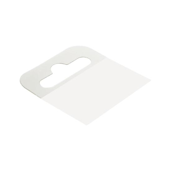 Adhesive Hang Tab Pads x 500