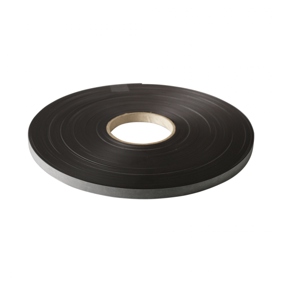 Magnetic Adhesive Tape Roll 1.3cm