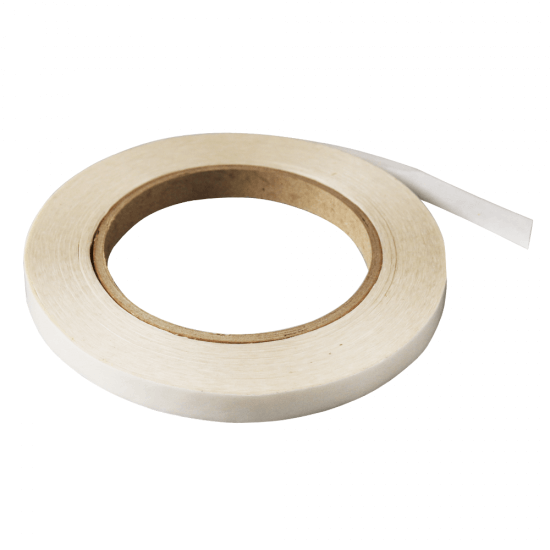 Clear Permanent Tape Single Sided