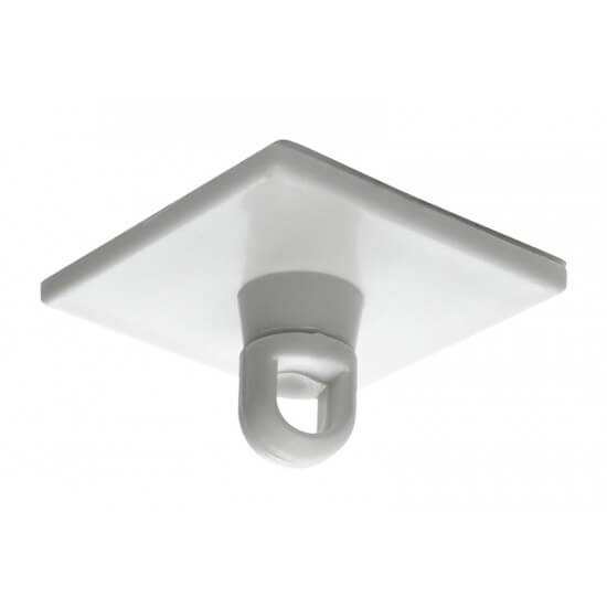 Rotating Ceiling Hanging Buttons x 100
