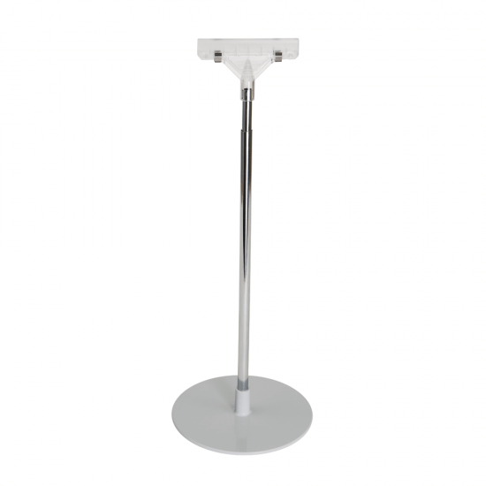 Adjustable Ticket Holder Stand