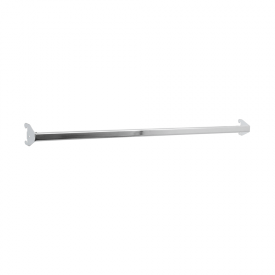 Twin Slot Bar for use with 32mm pitch twin slot uprights