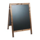 A Board Chalkboard