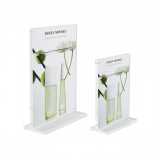 Heavy Duty Magnetic Acrylic Block in A4 and A5