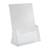 A4 Leaflet Holder Portrait Counterstanding