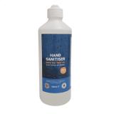 Alcohol Hand Gel Moisturising Hand Sanitiser with Tea Tree Oil