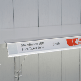 Illuminated Ticket Strip Kit