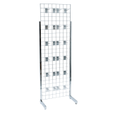 6ft Gridwall Single Sided Display Kit