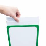 PVC Poster Sleeve