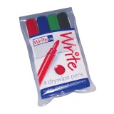 Whiteboard Dry Wipe Pens