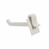 Clip on display hooks