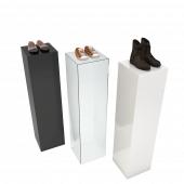 Pedestal Display Stand 30cm x 120cm