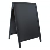 Wooden Blackboard A Board blank