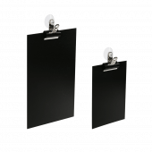 Bulldog Clip with Chalkboard