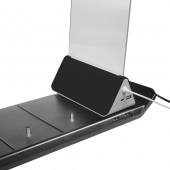 Menu Power Bank charging dock