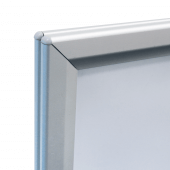Waterproof Pavement Sign tamper resistant frame