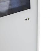 Slimline HD LCD Advertising Screen