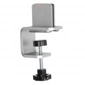 Mid-Edge Desk Divider Clamps