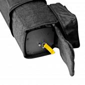 Roller Banner Kit with storage bag