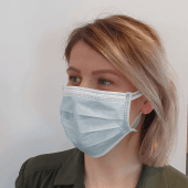 Face Masks to prevent the spread of infection