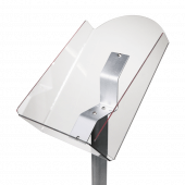 Freestanding A4 Catalogue Holder Dispenser
