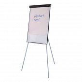 Easel Flip Chart from UK POS