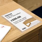 PVC Flexible Wallet