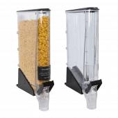 13 Litre Counter Standing Gravity Food Dispenser