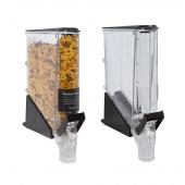 10 Litre Counter Standing Gravity Food Dispenser