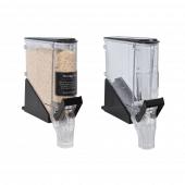 6 Litre Counter Standing Gravity Food Dispenser