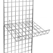 Inclined Shelf