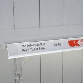 Illuminated Ticket Strip Kit