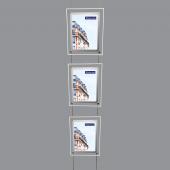 LED Cable Kit Window Display portrait