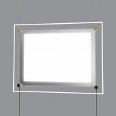 LED Cable Kit Window Display landscape