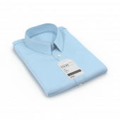 Use kimble gun tags to attach price labels to garments