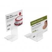 Deli Counter Price Ticket Holders