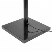 LED Menu Display Stand