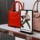 Poster display holders perfect for retail