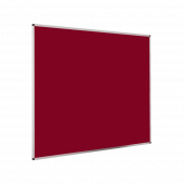 Red display board