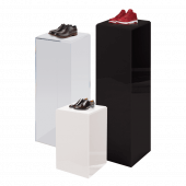 Pedestal Display Stand