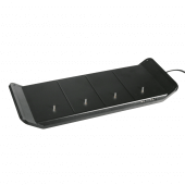 Charging Station For Power Bank Menu Holders
