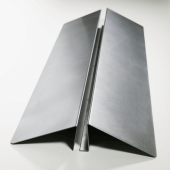 Steel Base Banner Holder