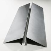 Steel Presto Base Banner Holder