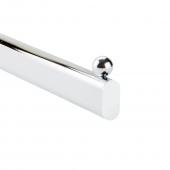 Hook Arm Rail for Slatwall