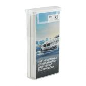1/3 A4 outdoor leaflet holder